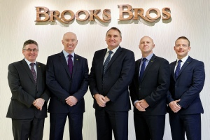 Brooks Bros Directors