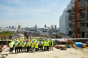 Site Team Photo